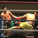 NKB 第9試合 竹村哲(ケーアクティブ)VSマサ オオヤ(八王子FSG)