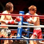 NKB 第3試合 山岡 嵩裕輝(ケーアクティブ)VS西尾 ヒロカツ(Dropout)