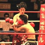 NKB 第1試合 平野洋平(ケーアクティブ)VS 龍矢(平戸)
