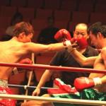 NKB 12月11日(土) 第5試合 山岡嵩裕輝(ケーアクティブ)VS 鈴木広(八王子FSG)