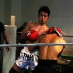 アマチュアキックボクシング大会(スパーリング大会)の結果