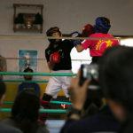 2017.11.12 アマチュア キックボクシング大会 写真