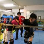 2018.4.8 キックボクシングアマチュア大会の写真1
