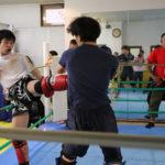 2018.4.8 キックボクシングアマチュア大会の写真2