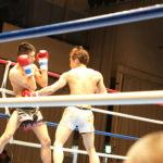 試合結果:NKBバンタム級 古瀬翔(ケーアクティブ) VS TOMO(K-CRONY)