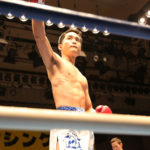 試合結果:NKBフェザー級 鎌田政興(ケーアクティブ) VS ひろあき(スクエアアップ道場)