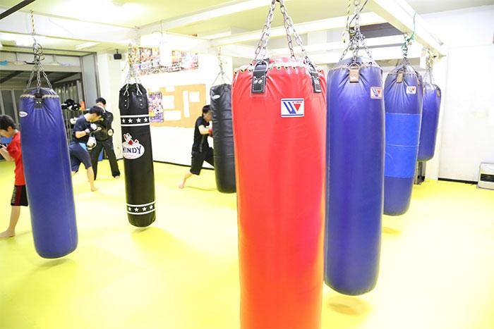 ボクシング 千葉 キック